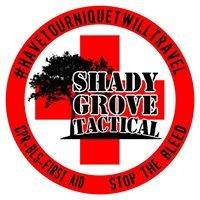 Shady Grove Tactical, LLC