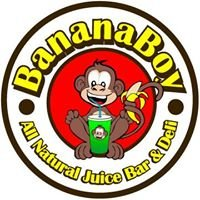 Banana Boy All Natural Juice Bar & Deli