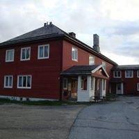 Follvang Kino/Fritidsklubb