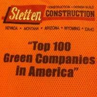 Sletten Construction