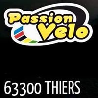 Passion Velo Thiers