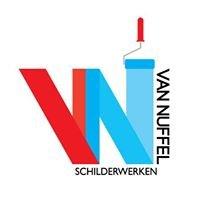 Schilderwerken Van Nuffel