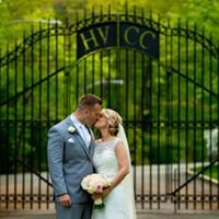Huntingdon Valley Country Club Weddings