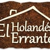Hotel Rural  El Holandés Errante.