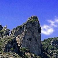 Valle del Pardu Ogliastra