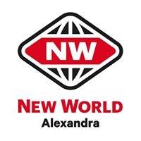Alexandra New World