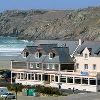 Hôtel restaurant La Baie des Trépassés