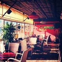TK3 Beach Bar
