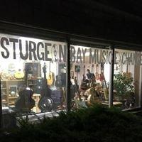 Sturgeon BAY MUSIC Exchange
