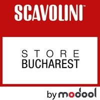 Scavolini Store Bucharest