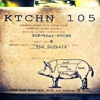 Kitchen 105