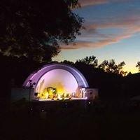 Riverside Art, Wine & BLUES Festival