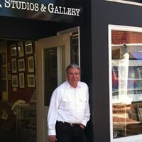 Evaul Studios & Gallery
