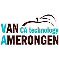 Van Amerongen CA Technology
