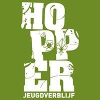Hopper jeugdverblijf De Brink
