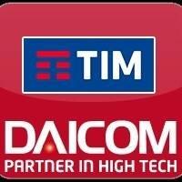 Daicom centro Tim Vicenza