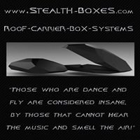 Stealth-Boxes