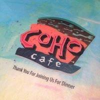 Coho Café Issaquah