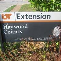 UT Haywood County Family & Consumer Sciences