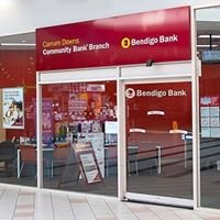 Carrum Downs and Marriott Waters Community Bank Branches