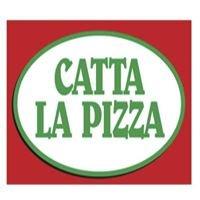 Catta la pizza