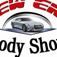New Era Body Shop
