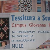 Tappeti Nule Campus Giovanna Maria