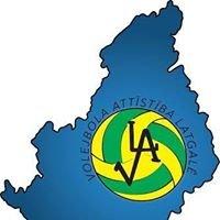 Volejbola attīstība Latgalē