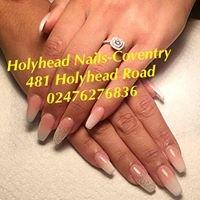 Holyhead Nails - Coventry