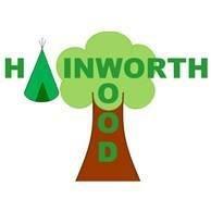 Hainworth Wood - Wild Campsite