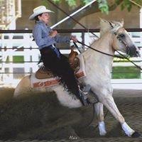 Victoria Petersen Performance Horses