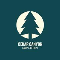 Cedar Canyon Camp