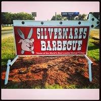 Silverwares Barbecue