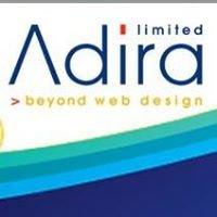 Adira Ltd Web Design Hampshire