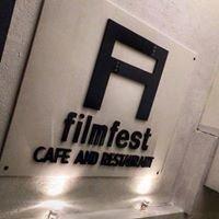 Filmfest Cafe and Restaurant