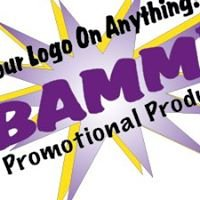 BAMM! Promotional Products