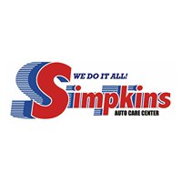 Simpkins Auto Care Inc