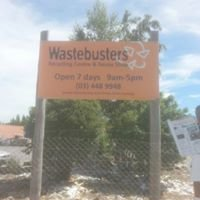 Wastebusters Alexandra