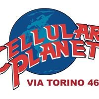 Cellular Planet