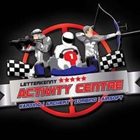 Letterkenny Activity Centre