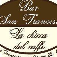 La chicca del caffe' bar san francesco