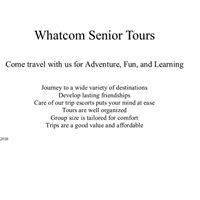 Whatcom Traveland Tours