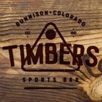 Timbers Sports Bar