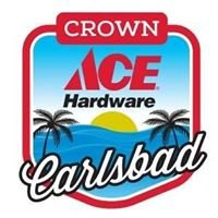 Crown Ace Hardware - Carlsbad