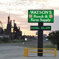Watson's Ranch & Farm Supply