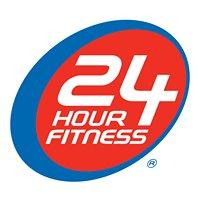 24 Hour Fitness - 9th Street, UT