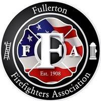 Fullerton Firefighters
