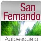 Autoescuela San Fernando