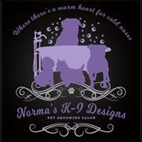 Norma's K-9 Designs, LLC. at Roops Mill