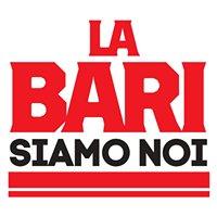 La Bari siamo noi -centro coordinamento Bariclub-